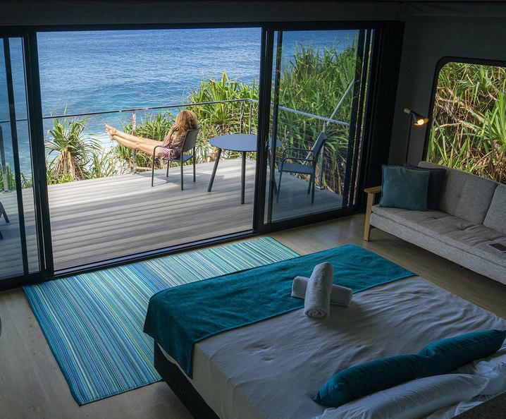 2020 Australia for Two — Christmas Island
