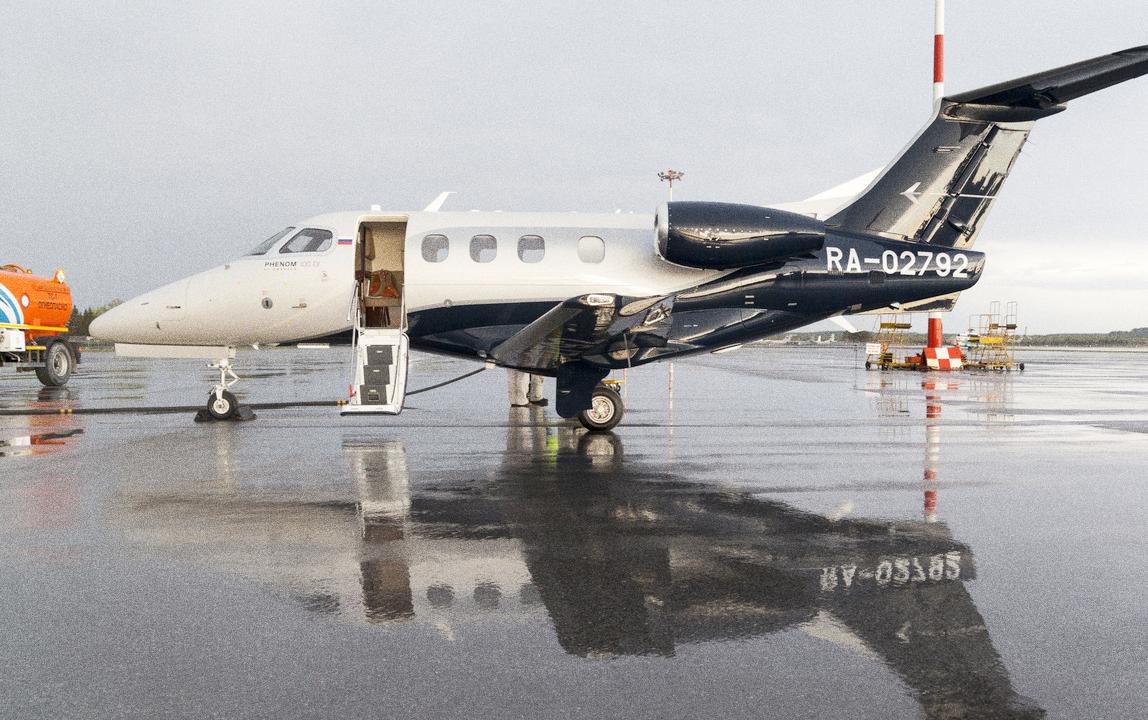 СМИ приписали главе Фонда защиты дольщиков три самолета и пентхаус